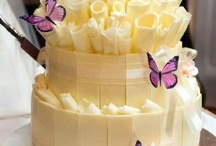 cake designs / by joy davey