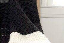 crochet blanketa