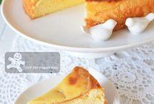 Recipes : Pies