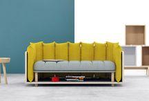 Interiors :: Furniture