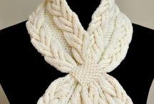 вязание для Даши