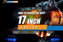 Best 17 Inch Laptop / Best 17 Inch Laptop - Let's Check What We've Found What Do People Consider When Choosing the Best 17 Inch Laptop?