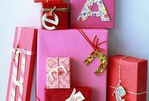Lahjaideoita (opettajille jne.) / Gift ideas