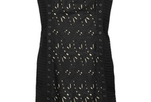 STYLE STAPLE: LBDs / No wardrobe is complete without the go-to Little Black Dress.