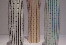 Ceramics - vases