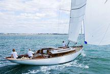 Sail dreams