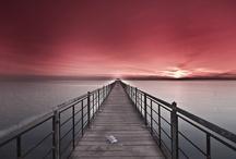 Dock ~ Bridge