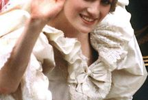 Royal's and Minor Royal's and Past Royals / Never considered myself a 'royal' watcher......but the passing of Princess Diana (that is how she will always be to me) and the newly installed Duchess of Cambridge......I am intriged to watch and review the past live's of Everyone considered Royal.......... / by Rebecca G.