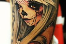 Tatoo/Tatouage