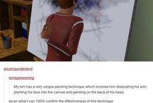 Sims Crap