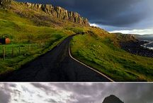 travel  - Scotland