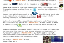 Neotel South Africa
