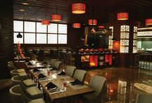 Kylin Experience Mayur Vihar / Open from 12 Noon - 11:45 PM, Oriental flavors from China, Thailand and Japan.