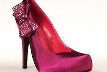 shoes / by Pat Benson