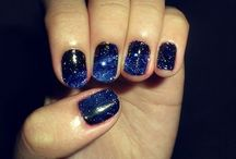 Nails / by Majorelle