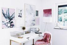 työpöytä workspace