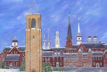 Holiday Events / Rediscover the wonder of the holidays in downtown Frederick, where, amid magnificent historic architecture, festive decorations, fine dining and shopping, you'll discover seasonal events for all ages and interests.