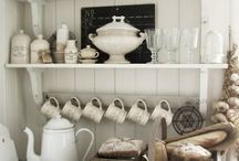 Kitchen / by Amy Hebert