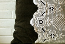 home decor / by Corena Shellhammer