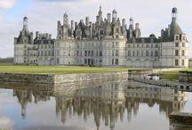 Chateaux, Castles, Cottages, ...