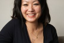 Anjie Cho / Creating beautiful and nourishing environments with Feng Shui and green design. ANJIE CHO is a registered Architect, LEED AP, and interior designer.