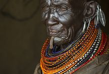 Beautiful people / by Herbie Crichlow