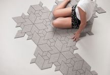 Gotta have floors... / Cool, practical and sustainable flooring options