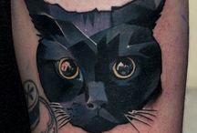 Tattoos / by Bryana Wood