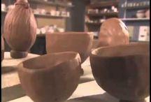 video ceramics crafts / ΒΙΝΤΕΟ ΓΙΑ ΚΕΡΑΜΙΚΑ ΜΑΞΙΛΑΡΙΑ