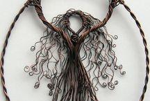 drátek