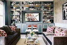 Gale master bedroom
