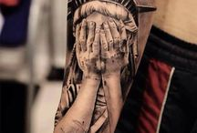 Tattoo Inspiration For Men