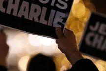 Je suis Charlie. 07/01/2015