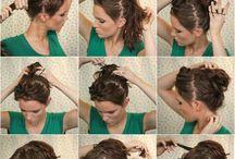 Vlasy / Vlasy