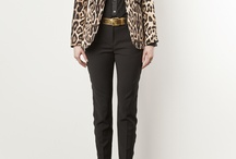 Never Enough Animal Print / by Jackie