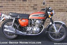 Moottoripyörät / Ensimmäinen 'superpyörä'