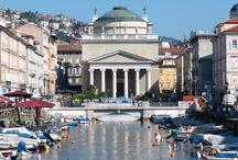 Trieste / Trieste, Italy