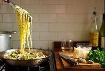 Pasta / by Nancy Castelletti