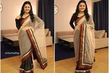 India traditional attires