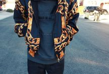 FASHION 4 HIM / Fashion for Him - Street Style - Couture / by Daniel Guzmán