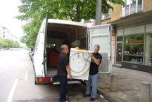 Хамалски услуги в София
