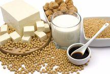 Dieta e Ricette / Raccolta di diete con ricette giornaliere per il vostro benessere e la vostra salute