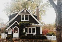 Cutie house