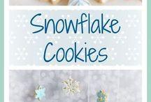 Cookies decor