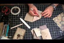Tutoriales Envelope Punch Board
