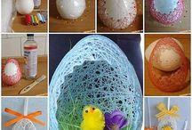 Húsvéti tojas