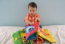 KIDS - Quietbook