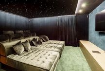 Unique Rooms / Incredibly beautiful rooms you won't believe actually exist