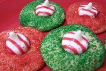 Recipes - Christmas!