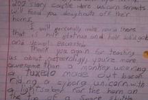 4th Grade ELA / by Mandee McDonald